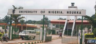 UNN student rescued after attempting suicide with 'sniper'