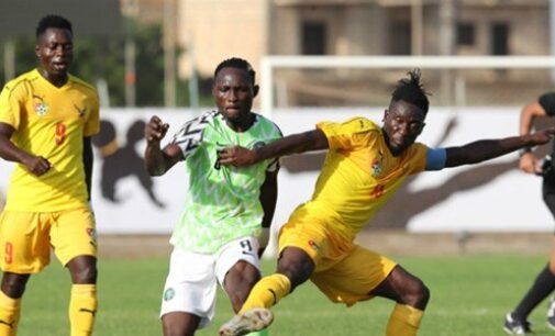 WAFU Cup: Togo's Hawks prey on Eagles, claim superiority with two goals