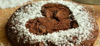 How to prepare tasty brownie for your spouse and kids