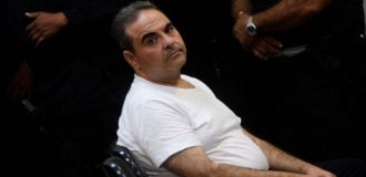 Saca, ex-president of El Salvador, sentenced to two years in prison for bribery