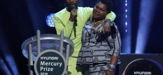 Dave, British-Nigerian rapper, bags Mercury prize for best album in UK