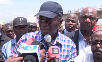 PDP rep challenges Fashola to 90-day tour over claim that roads are not so bad