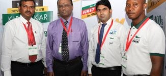 Bhojsons launches 1,000 KVA generators with KRM technology