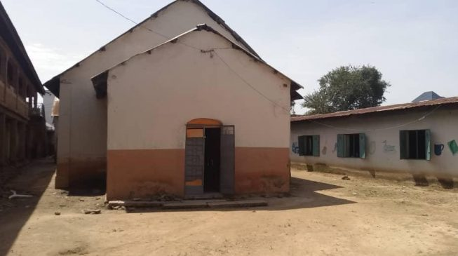 CAN kicks as Kaduna moves to evict 110-year-old church