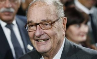 Jacques Chirac, ex-French president who opposed US war in Iraq, dies at 86