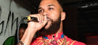 'I salute you all as warriors, it's not easy' – Jidenna encourages BBNaija housemates