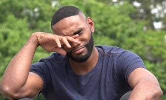 Men can cry but should they?