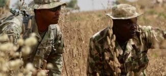 Troops kill six insurgents in Borno but lose four officers