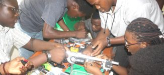 Xenophobia: Nigerian students cancel trip for Robotics competition in S'Africa