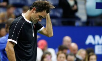 US Open: Federer's shock defeat makes Nadal new favourite