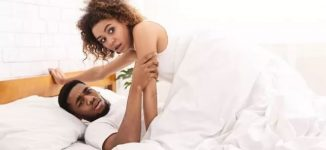 Five subtle ways to tell your husband he's awful in bed