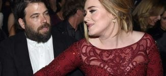 Adele sells £4m home once shared with ex-husband 'at a loss'