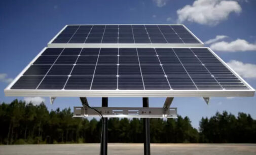 N500m limit, 100% imported solar systems prohibited… Terms of CBN's solar intervention fund