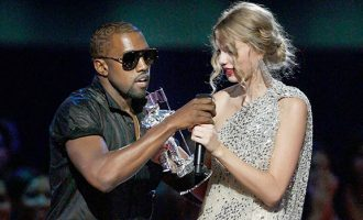 'He's two-faced' — Taylor Swift gets in-depth about Kanye West feud