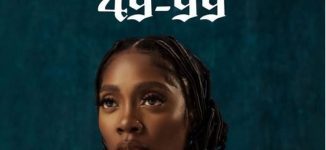 Tiwa Savage reacts as Twitter CEO listens to '49-99'