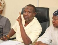 Crack in ASUU as lecturers from five universities form new union