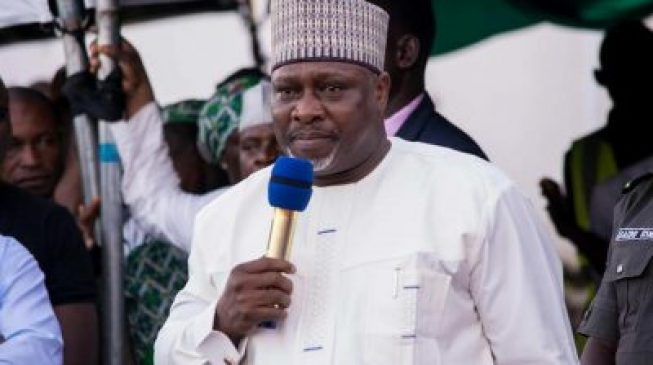 Impeached Kogi deputy gov vacates official residence