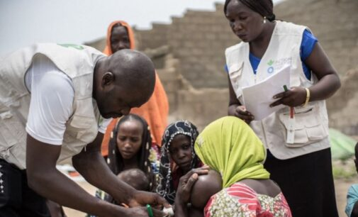 FG lifts suspension on Action Against Hunger, Mercy Corps' activities in north-east