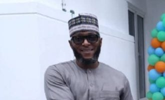 Adamawa gov appoints Atiku's son as commissioner