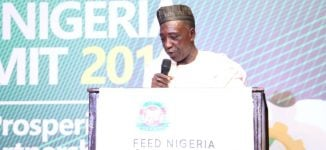There's no hunger in the land, says agric minister