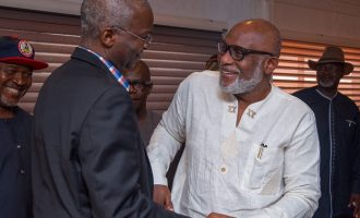 Fashola, Akeredolu, Adeojo 'to attend' Ondo car racing