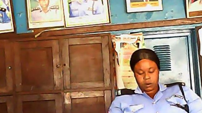 'Our police are racketeers in uniform' — Nigerians react to report on 'bail for sale'