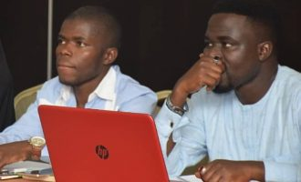TheCable journalists shine at PwC awards