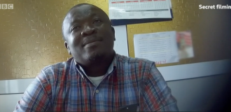 Ghana varsity suspends lecturers over BBC sex-for-grades documentary