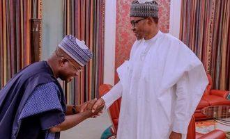 Buhari asks senate to approve N10bn for Kogi