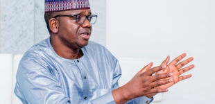 'We're working with repentant bandits' — Matawalle says schoolgirls will be released soon