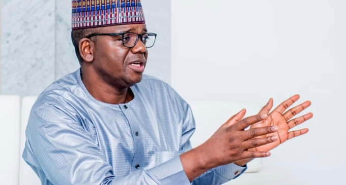 Matawalle: There are over 30,000 bandits in the north