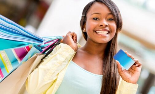 Five tips on how to shop for affordable clothes online