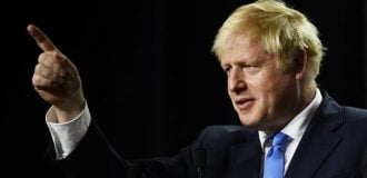 There's a new deal on Brexit, says Boris Johnson