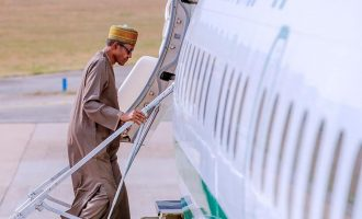Buhari to spend 2 weeks in London on 'private visit'