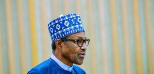 Buhari: I'm committed to a free, fair election in Edo but that isn't enough
