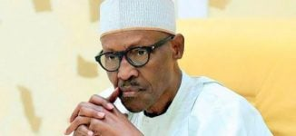 'Aso Rock now a house of comedy' — PDP taunts  Buhari