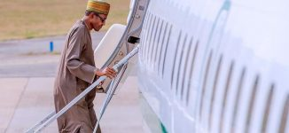 Buhari: A public servant on a private visit with public money