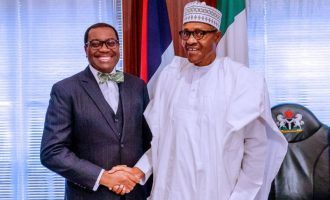 Buhari nominates Akinwunmi Adesina for second term as AfDB president
