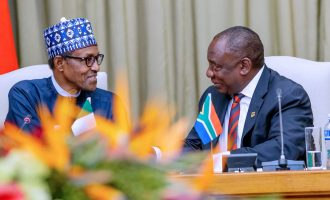 Nigeria-South Africa: Strengthening relations between two regional powerhouses