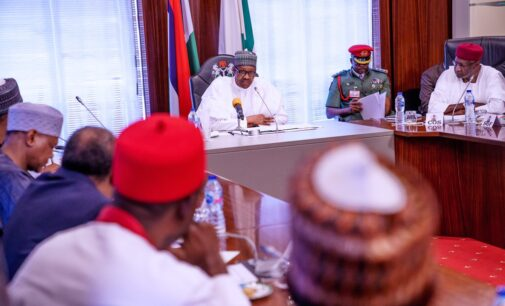 Buhari: World Bank, IMF reeling out inaccurate statistics about Nigeria