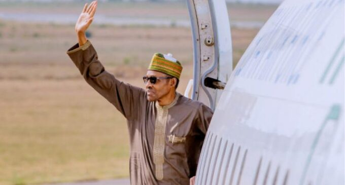 Buhari heading to London for a summit  — first foreign trip in 2020