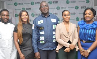 Glo unveils'My Own Don Beta'promo to empower subscribers