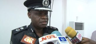 ICYMI: Oshiomhole's Benin residence wasn't attacked, says Edo CP