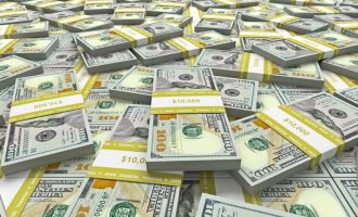CBN: No cause for alarm over drop in foreign reserves