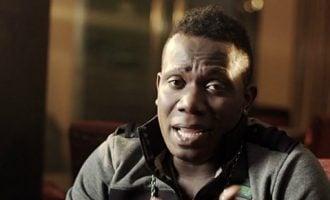 Duncan Mighty: How I was beaten, fleeced of $22,000 in police custody