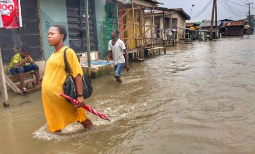 Women are more affected by climate change impact, says minister