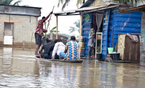 The poor most affected by effects of climate change, says activist