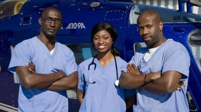 Flying Doctors accredited by International Assistance Group