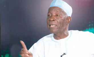 Galadima: There'd have been nationwide jubilation if supreme court sacked Buhari