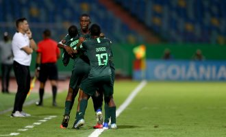 Golden Eaglets lash Hungary in U17 FIFA World Cup comeback win